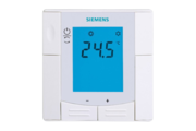 Siemens RDD310 fűtési termosztát falba süllyeszthető