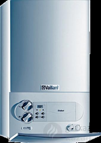Vaillant atmoTEC Plus VU 200/3-5 XE fali kéményes fűtő gázkazán