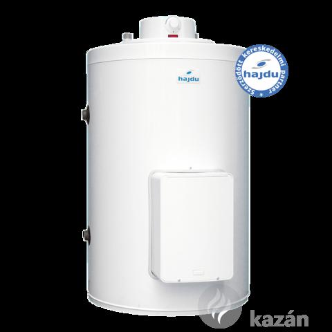 Hajdu IDE200S 200 literes indirekt fűtésű álló tároló villamos pótfűtéssel