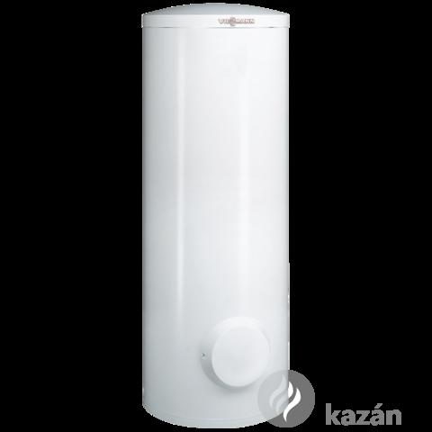 Viessmann Vitocell 100-W 300 literes két hőcserélős indirekt tároló