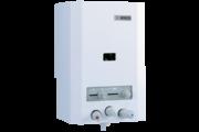 Bosch Therm 4000 OC W 125 átfolyós, kémény nélküli gáz vízmelegítő