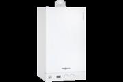Viessmann Vitodens 100-W 26KW EU ERP kombi kondenzációs gázkazán
