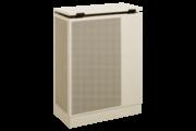 Fég GF25 P kéményes gázkonvektor