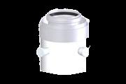 Tricox PAMP60C pps/alu 80/125 mérőpont