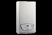 Immergas NIKE Mini 24 kW X fűtő gázkazán tároló előkészítéssel EU-ERP
